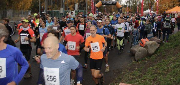 Ivar Formos Minneløp 2020 flyttes til 1. november